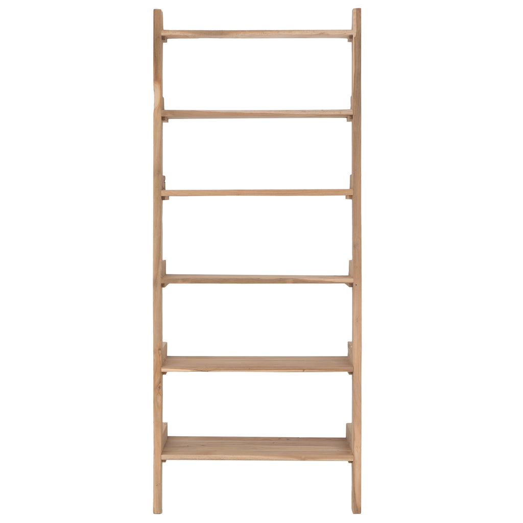 Ladder Wall Rack