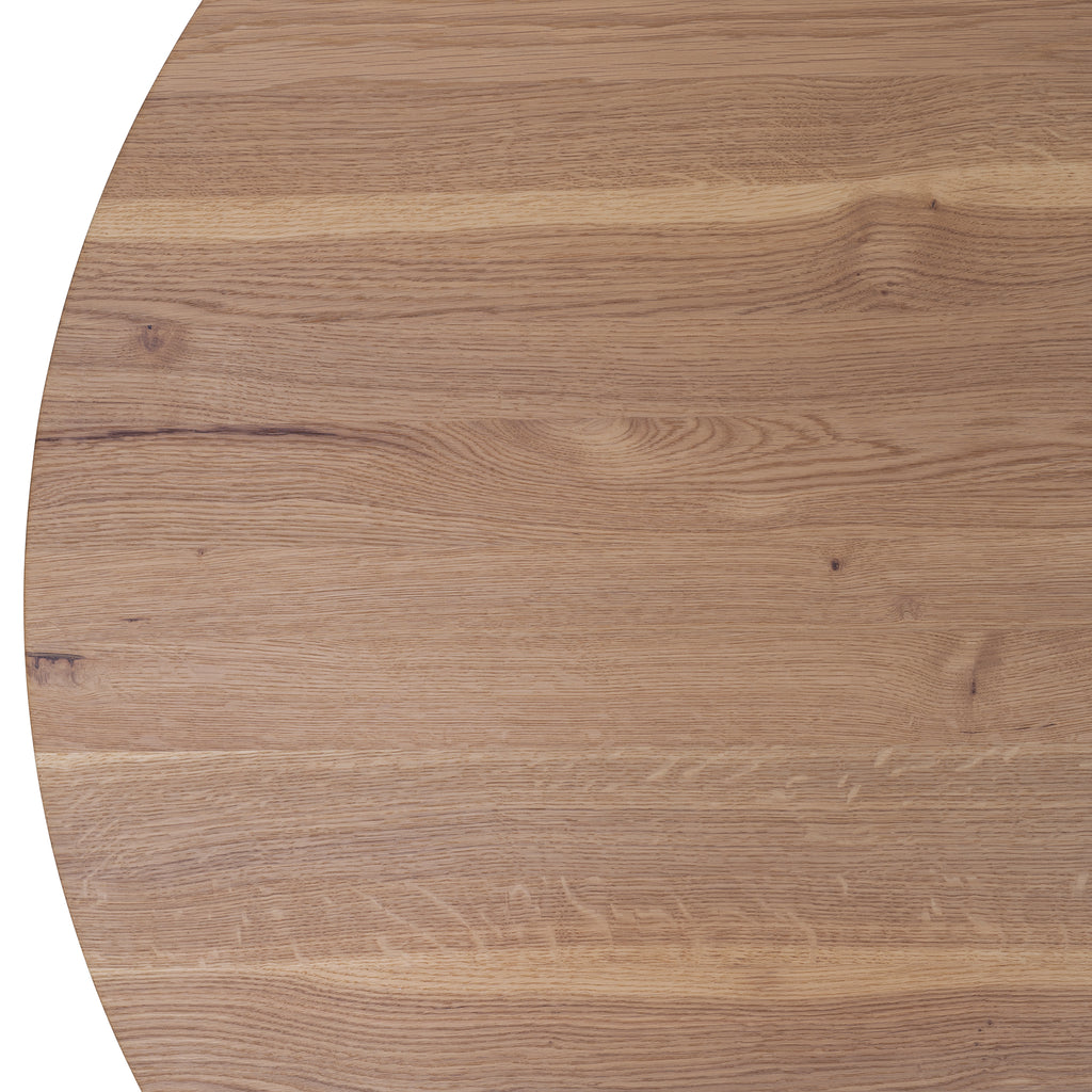 Lindi Dining Table | Natural | Oak