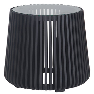 Lindi Side Table | Black
