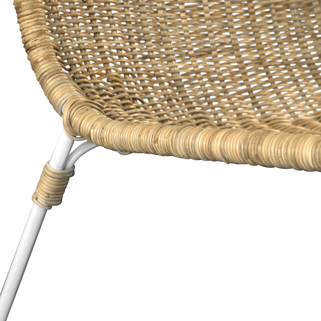 Mahale Occasional Chair | Natural