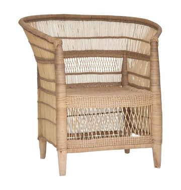 Original Malawi Dining Chair | Natural