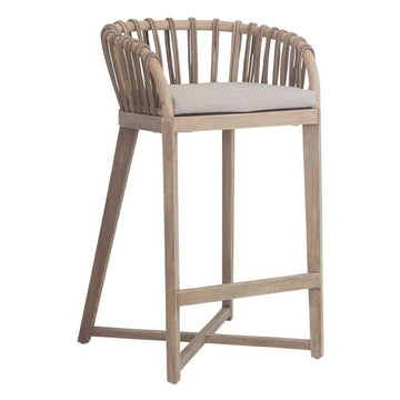 Malawi Tub Barchair | Natural