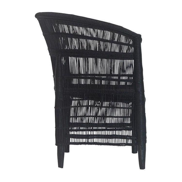 Original Malawi Dining Chair | Black