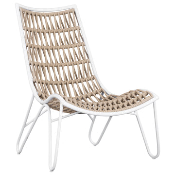 Mamera Occasional Chair | Natural