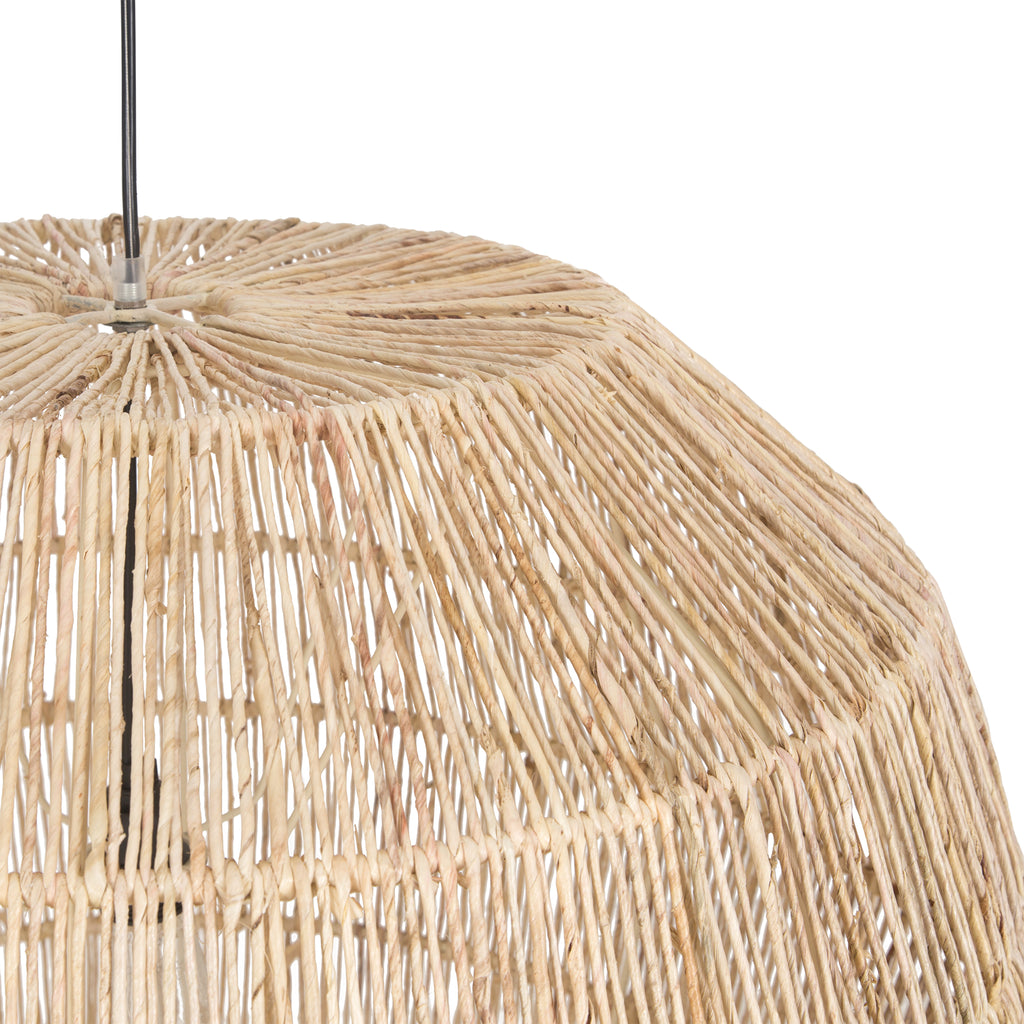 Mandali Pendant Light | Natural