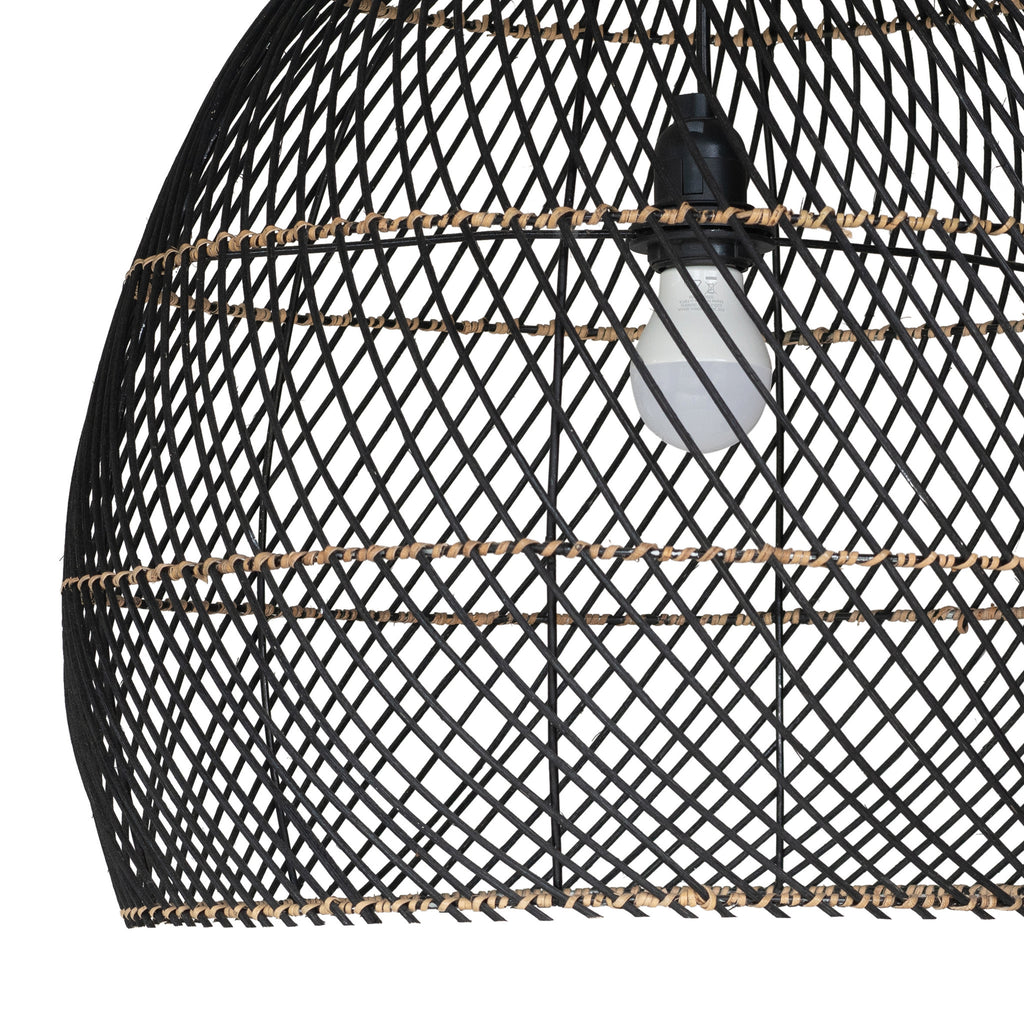 Mariboa Pendant Light | Black | Small