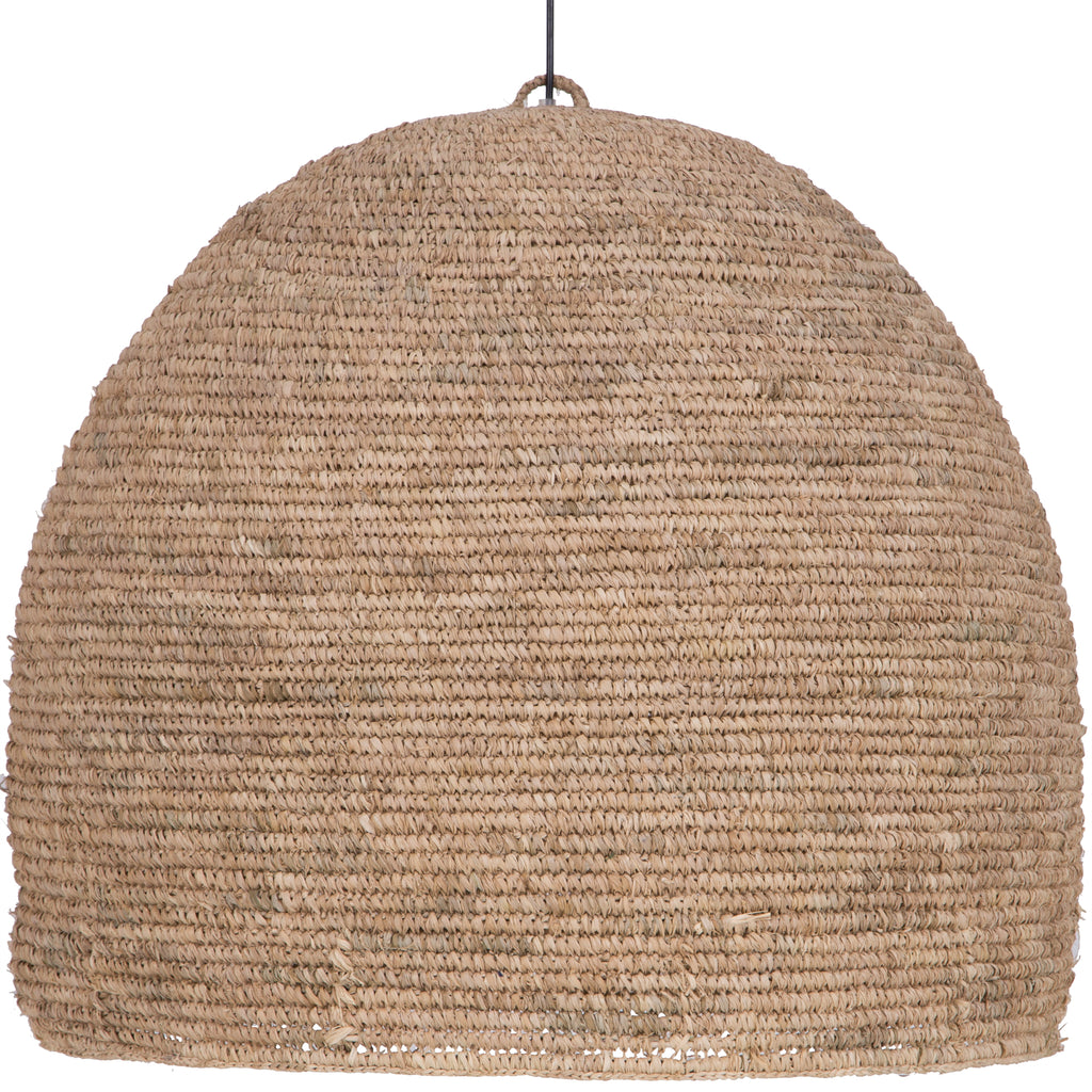 Mila Pendant Light | Natural