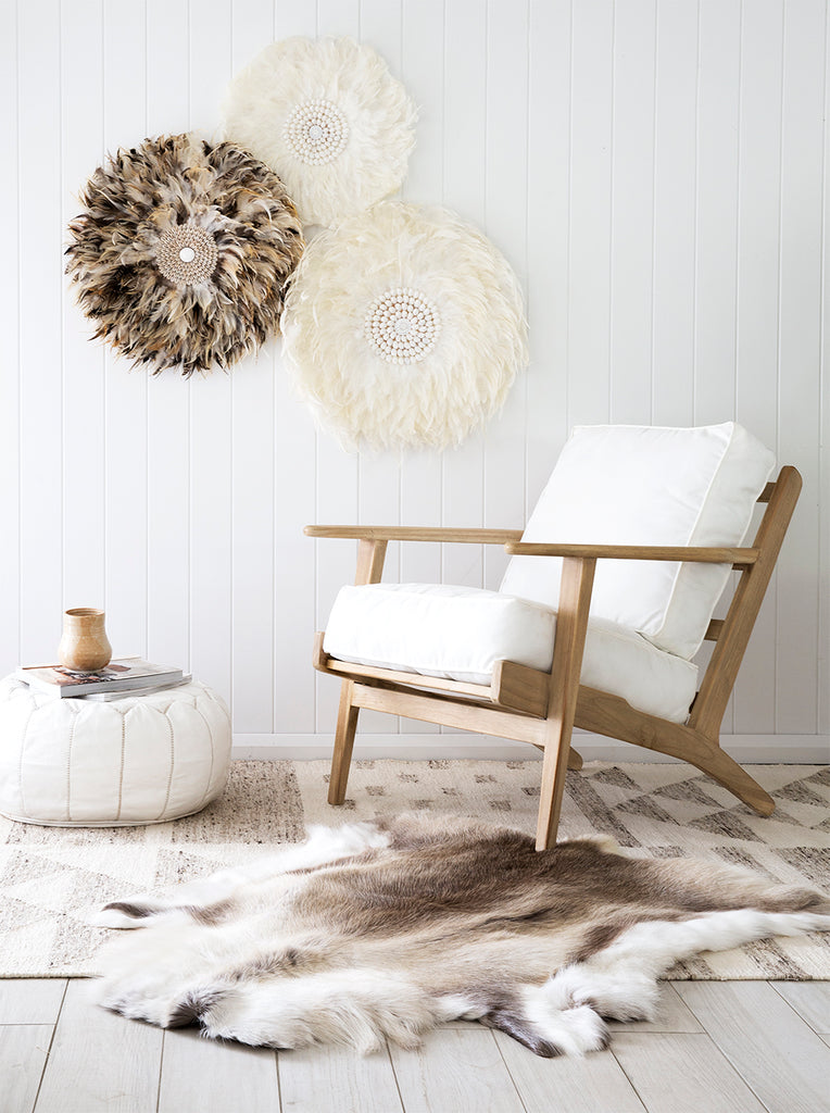 Camps Bay Armchair