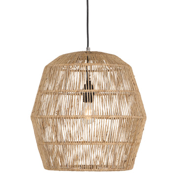 Phillipi Pendant Light | Natural