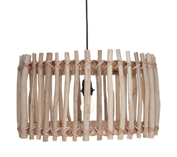 Primitive Pendant Light | Wide