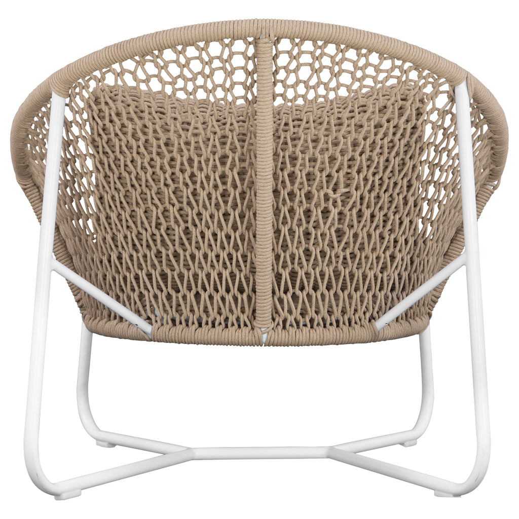 Sangoma Occasional Chair | Natural