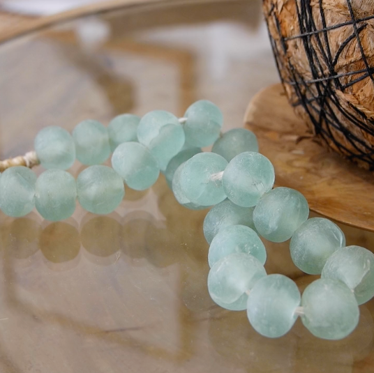 Glass Beads | Jade - Uniqwa Collections wholesale furniture suppliers for interior designers australia