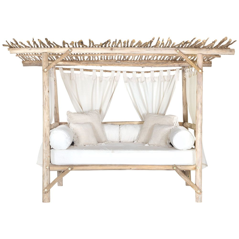 Serengeti Daybed