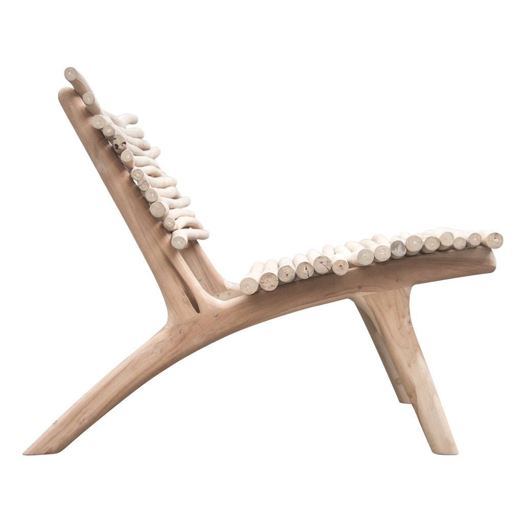 Serengeti Occasional Chair