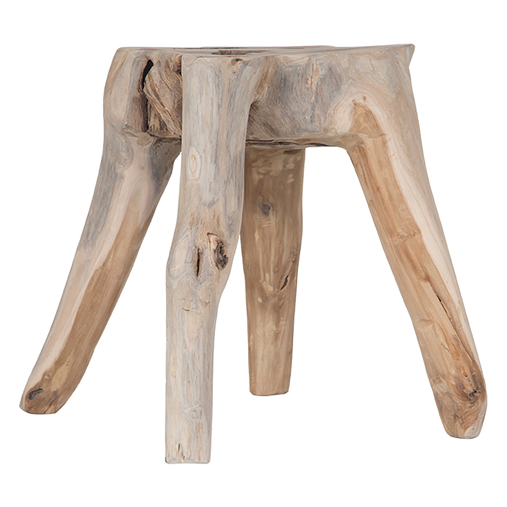 Sodwana Stool | Natural