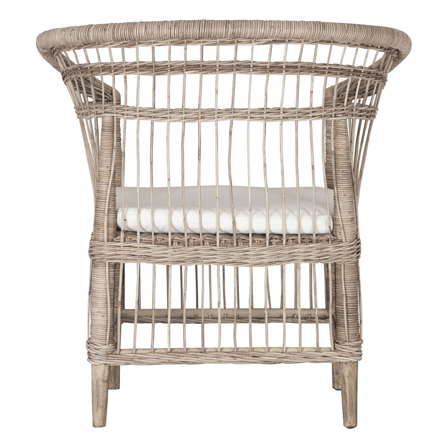 Songwhe Dining Chair | Natural