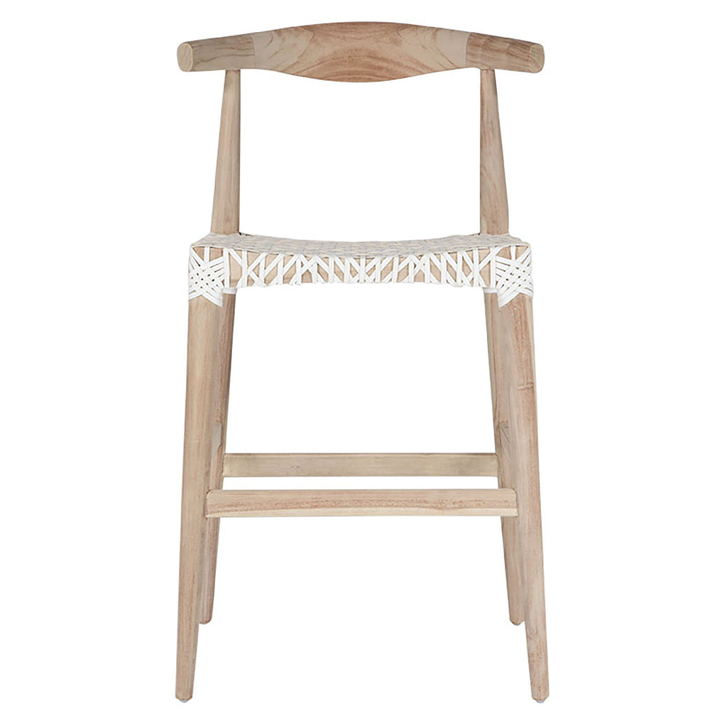 Sweni Horn Barchair