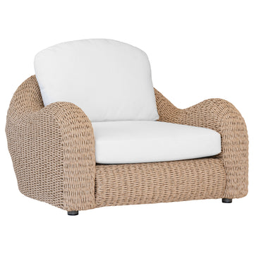 Tanzania Sofa | One Seater