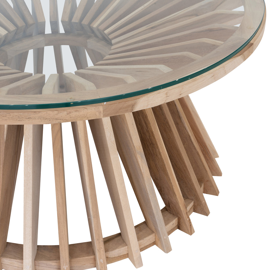 Tundi Coffee Table