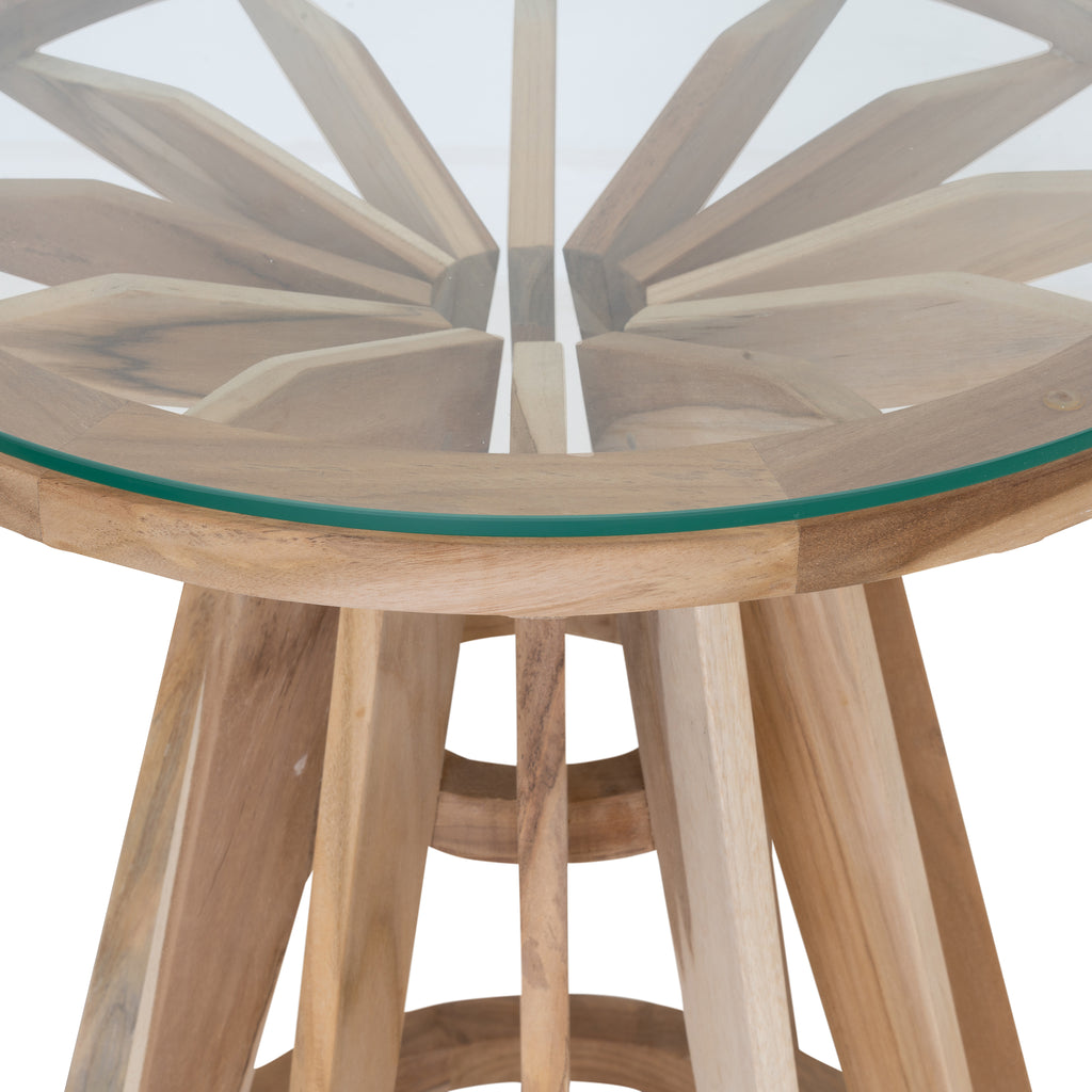 Tundi Side Table
