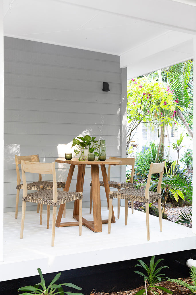 Cafe Table - Uniqwa Collections wholesale furniture suppliers for interior designers australia