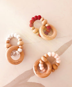 Senses Teether