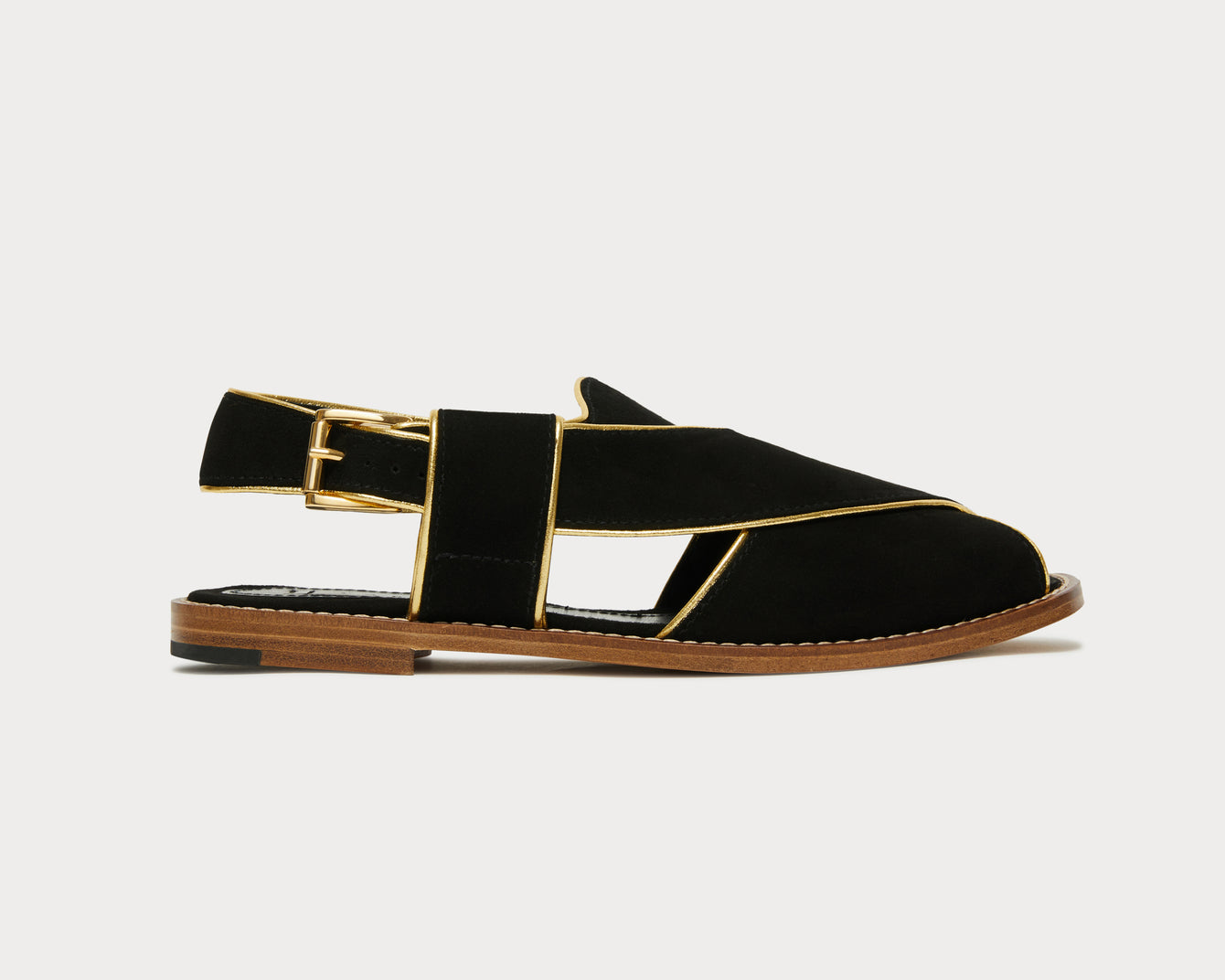 The Hara – Black/Gold
