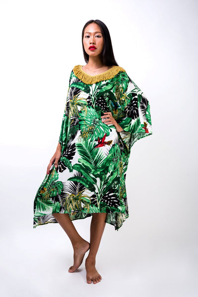 Jungle Kaftan