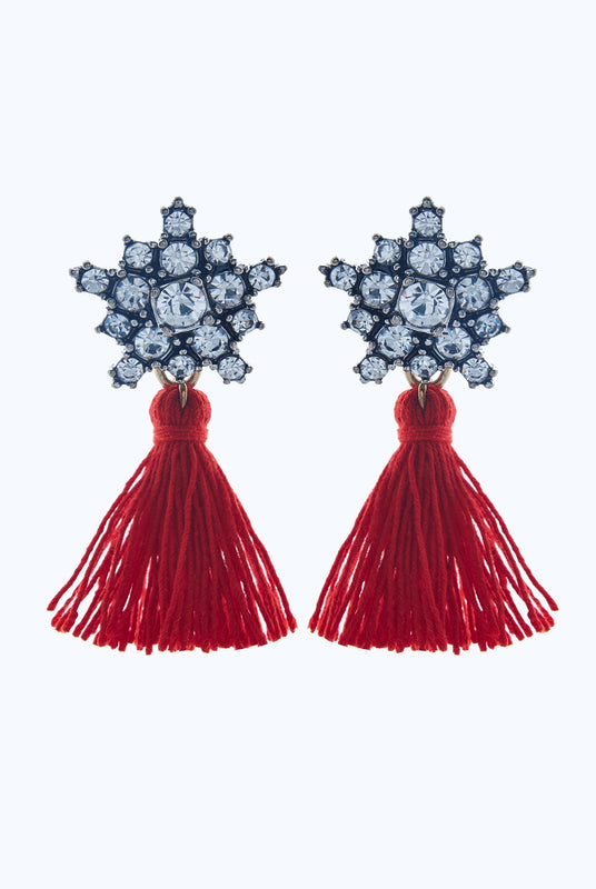 Antoinette Earrings