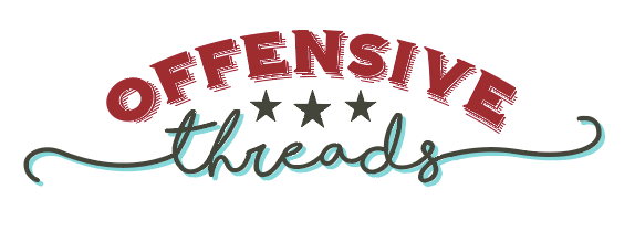 Offensive Threads