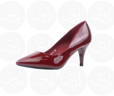 Escape , Escarpins pour Femme , REF : 3452 - Arwa Shoes
