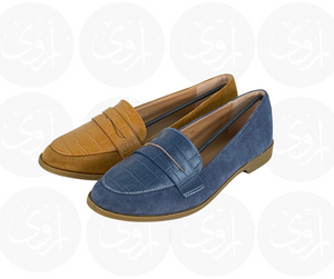 حذاء أنيق ومريح REF : 918-12 - Arwa Shoes