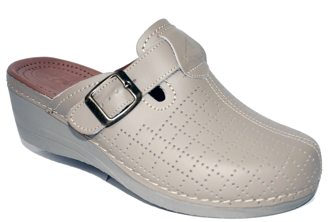 Sabot Medical REF 117 - Arwa Shoes