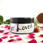 So Loved [Rose & Coconut] Body Polish - 200g