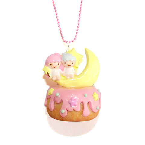 Kiki & Lala Miniature Cake Necklace