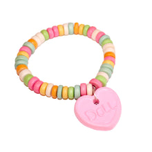 Load image into Gallery viewer, Faux Candy Bracelet