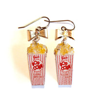 Load image into Gallery viewer, Popcorn Earrings
