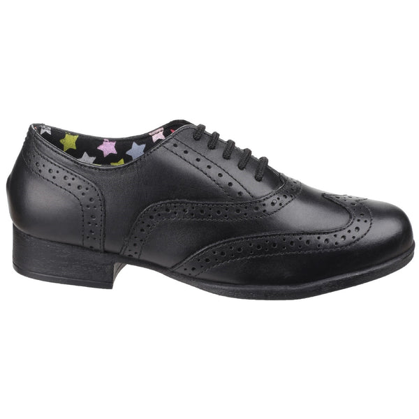 BLACK KADA BACK TO SCHOOL SHOE