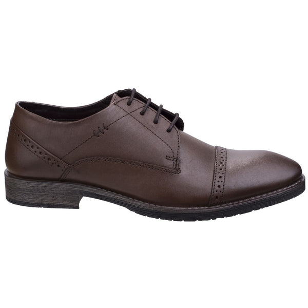 BROWN CRAIG LUGANDA FORMAL SHOE