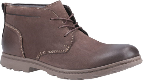 BROWN TYSON CHUKKA BOOT