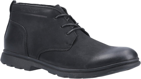 BLACK TYSON CHUKKA BOOT