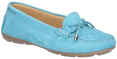 TEAL MAGGIE TOGGLE SHOE BOOT