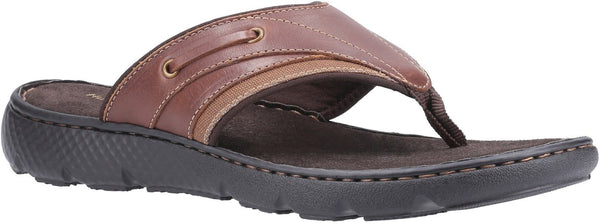 BROWN CONNOR FLIP FLOP
