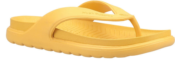 GOLD BOUNCER FLIP FLOP