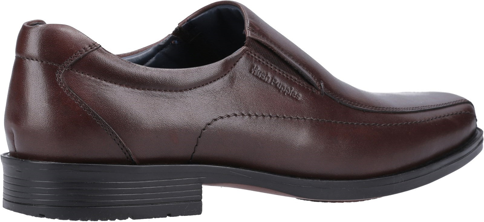 BROWN Brody Slip On Shoe