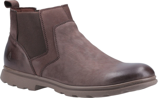 BROWN TYRONE MENS BOOTS