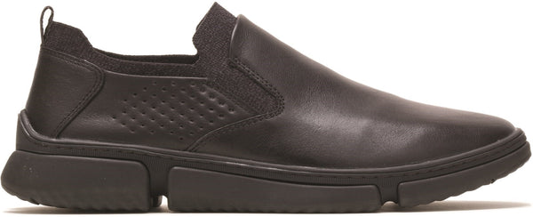 BLACK BENNET MENS SLIP ON SHOE