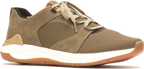 GREEN FELIX MENS TRAINER