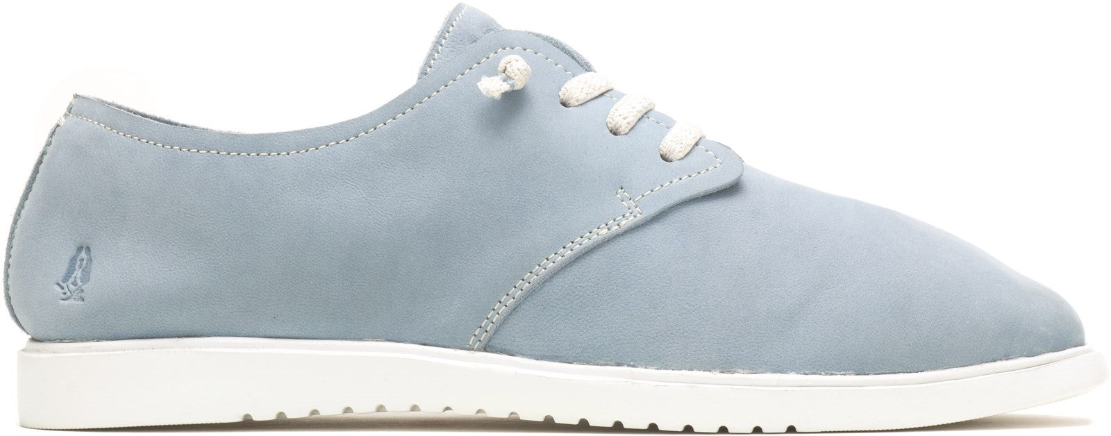Blue Everyday Lace Shoes