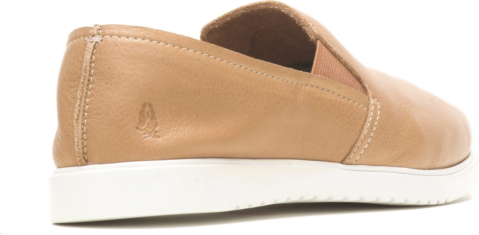 Tan Everyday Slip On Shoes